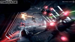 Star Wars Battlefront II - információ a bétáról és a továbbiakról