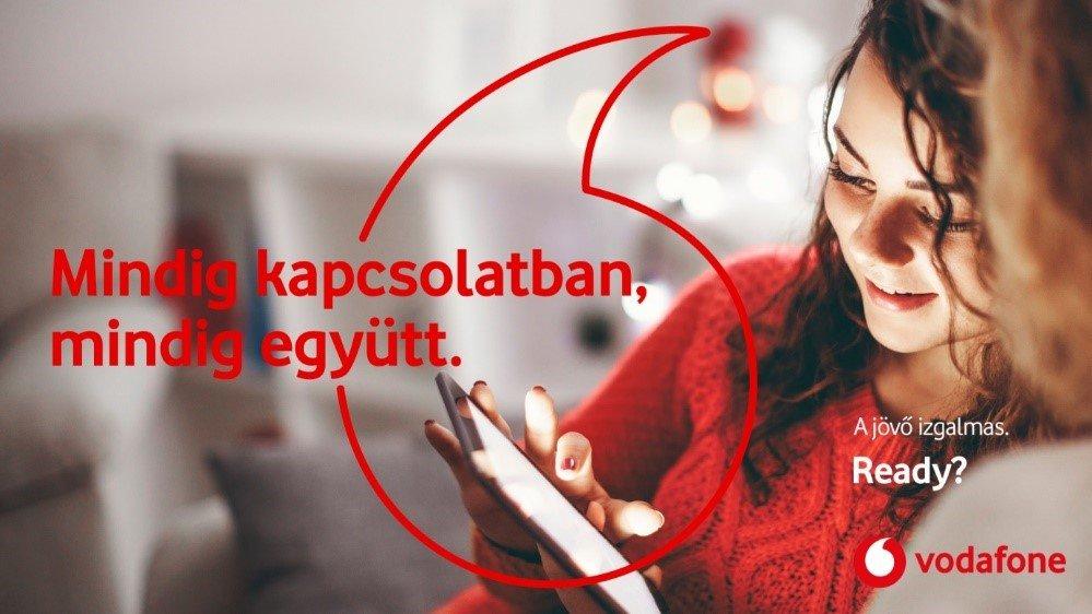 Katasztrófa sújtotta területek feltérképezésében segít a Vodafone és a Nokia
