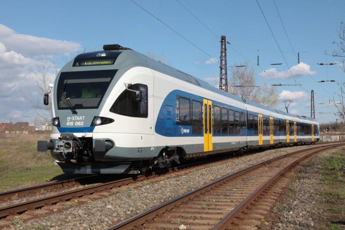 42%-al nőtt az online váltott vasútjegyek száma a Máv-nál