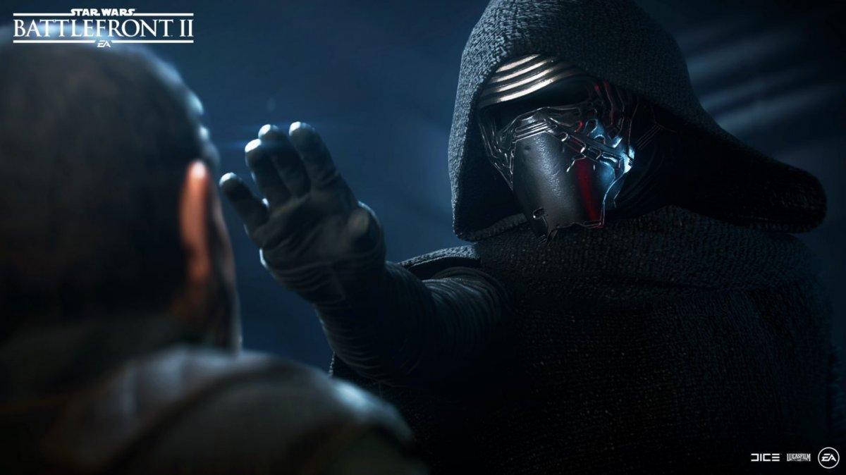 Star Wars Battlefront II - Patch 1.1 és új tartalmak érkeztek!