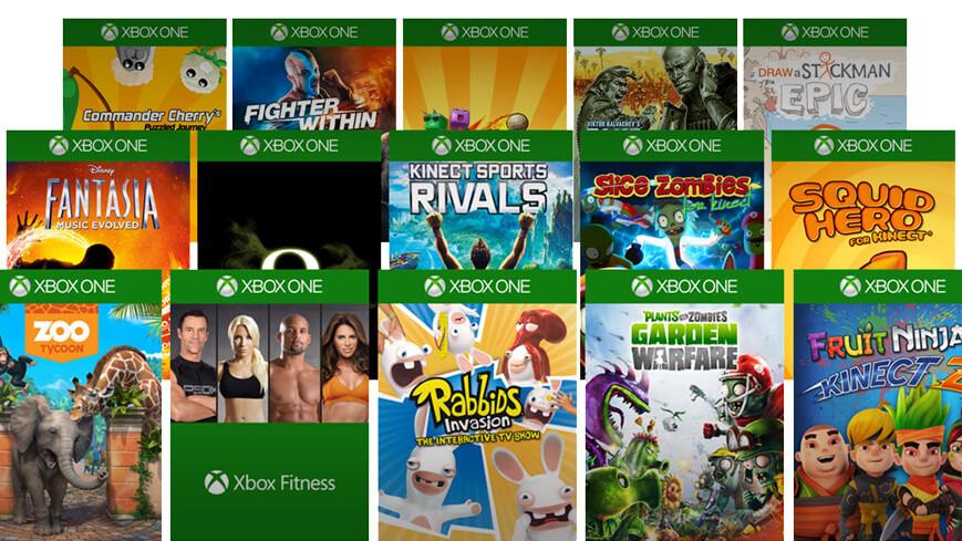 Xbox One játékok olcsón