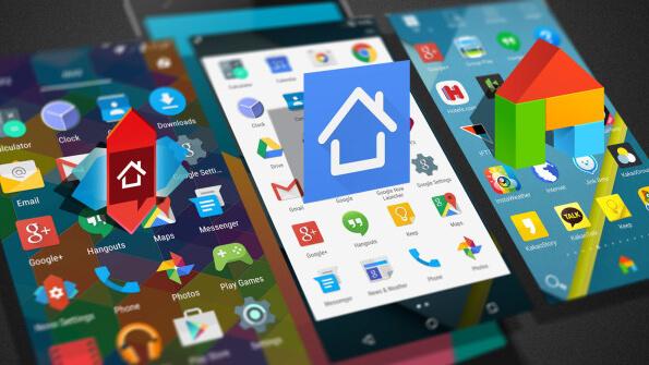 TOP5 kezdőfelület Androidra!