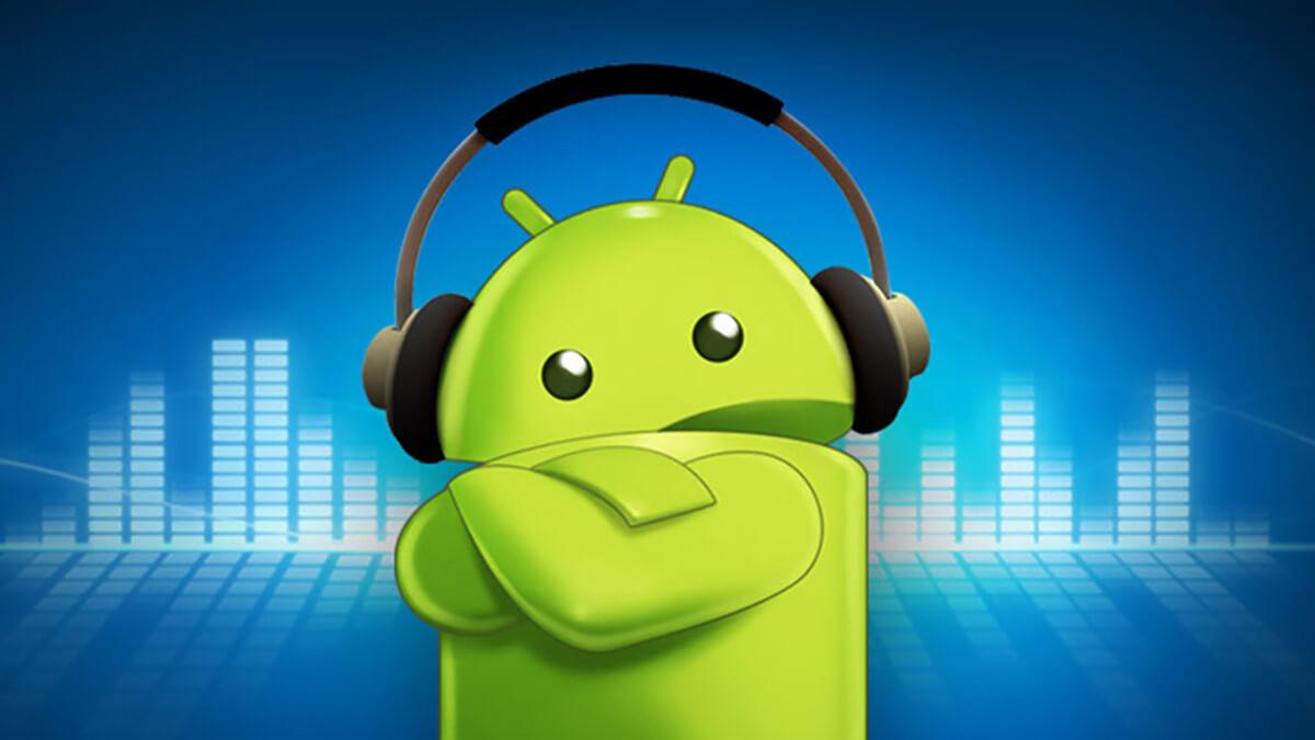 TOP5 zenelejátszó Androidra!