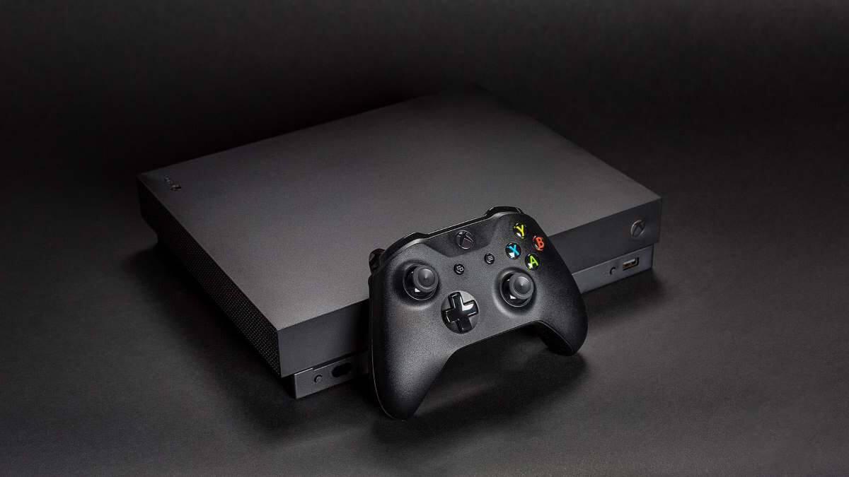 Xbox bevezető