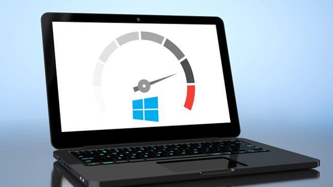 Windows 10 build 1803 gyorsítása 1. rész