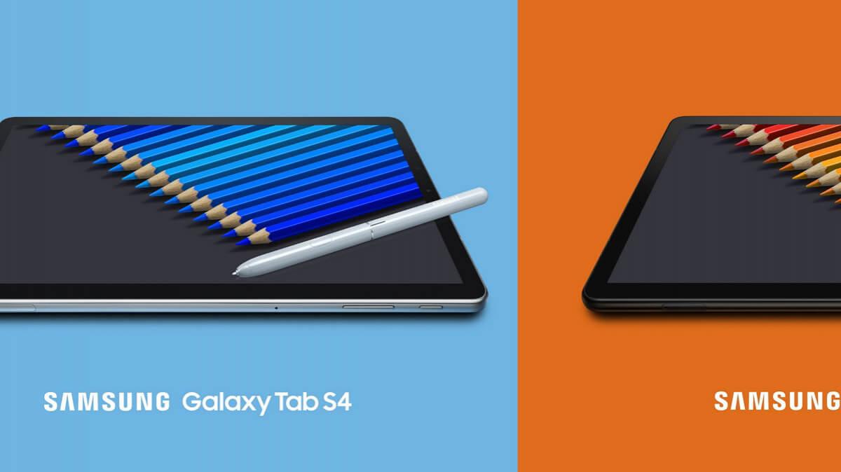 Új tableteket jelentett be a Samsung