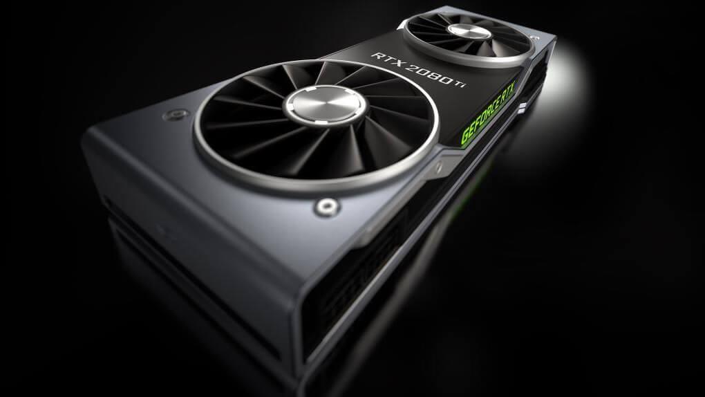 Az Nvidia bemutatta az RTX 2000-es sorozatú videókártyáit