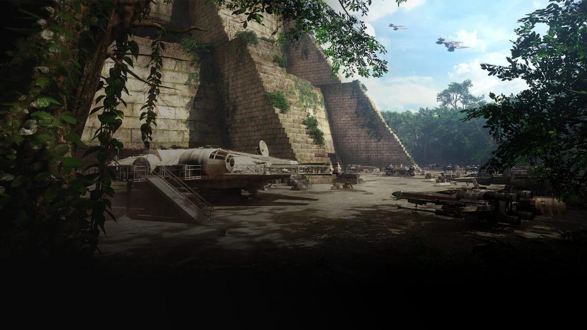 [Interjú]: Dennis Brännvall a DICE csapatáról és a Star Wars™ Battlefront™ II fejlesztéséről mesélt