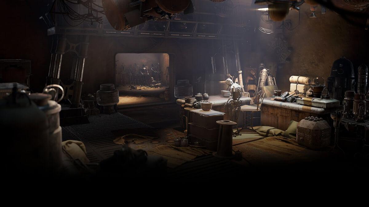 [Interjú]: Dennis Brännvall a DICE csapatáról és a Star Wars™ Battlefront™ II fejlesztéséről mesélt – 2. rész
