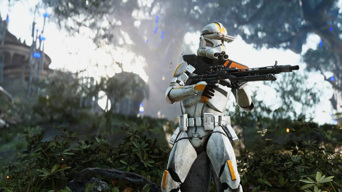 Star Wars Battlefront II – Elit alakulatok – milyen frissítések érkeznek a csatatérre?