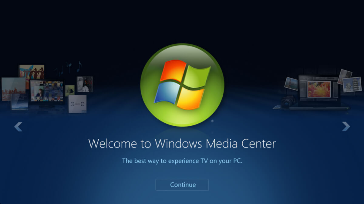 Tedd fel a Windows Media Centert a Windows 10-re!