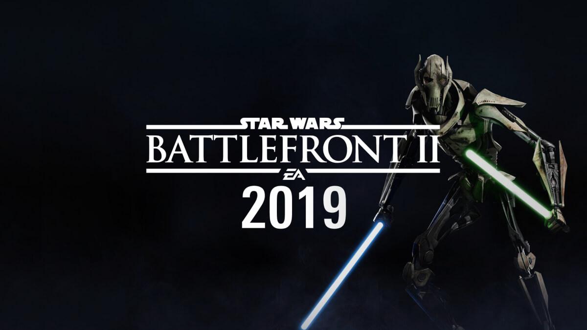Star Wars Battlefront II - Beszéljünk egy picit a játékról