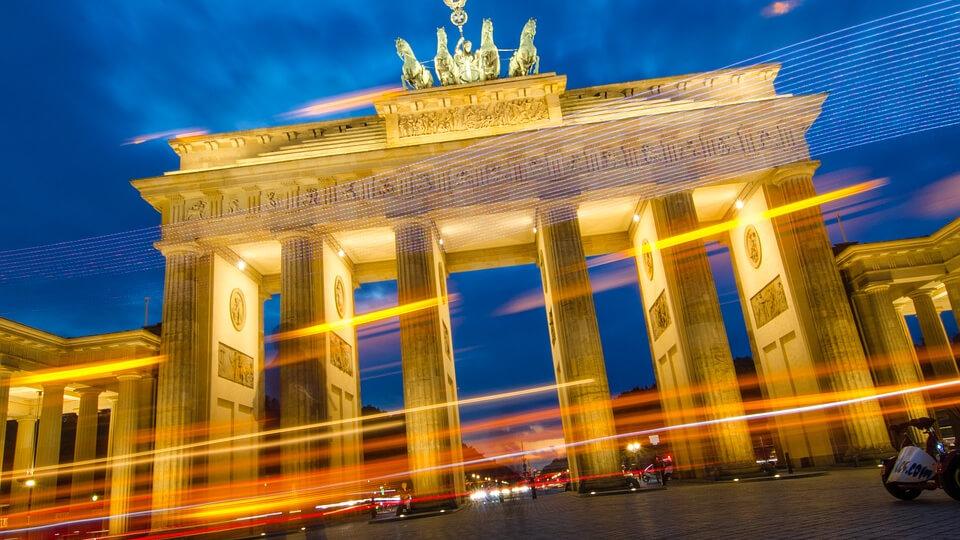 A második világháború utáni Berlin legnagyobb beruházását indítja el a Siemens