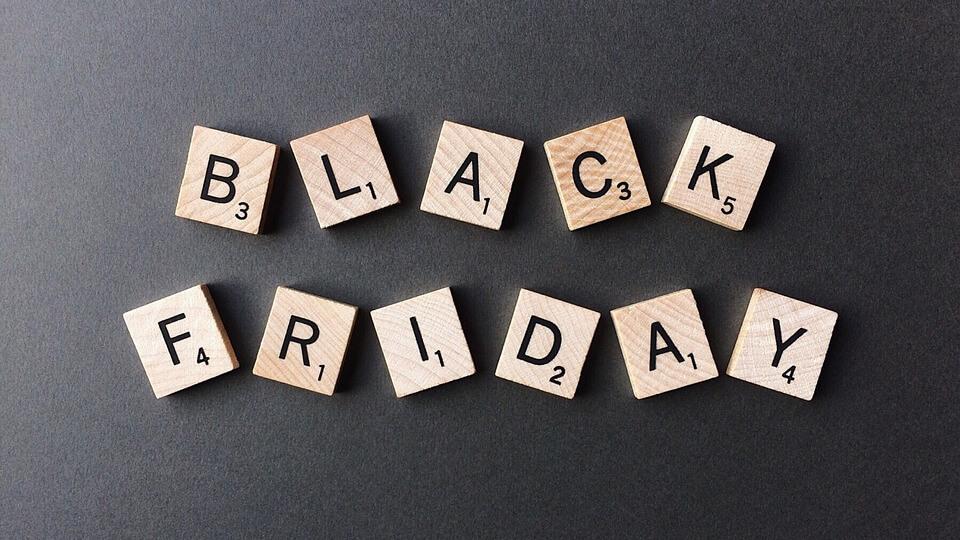 Elhúzódik az idei Black Friday, az online forgalom pedig elérheti a 40 milliárd forintot