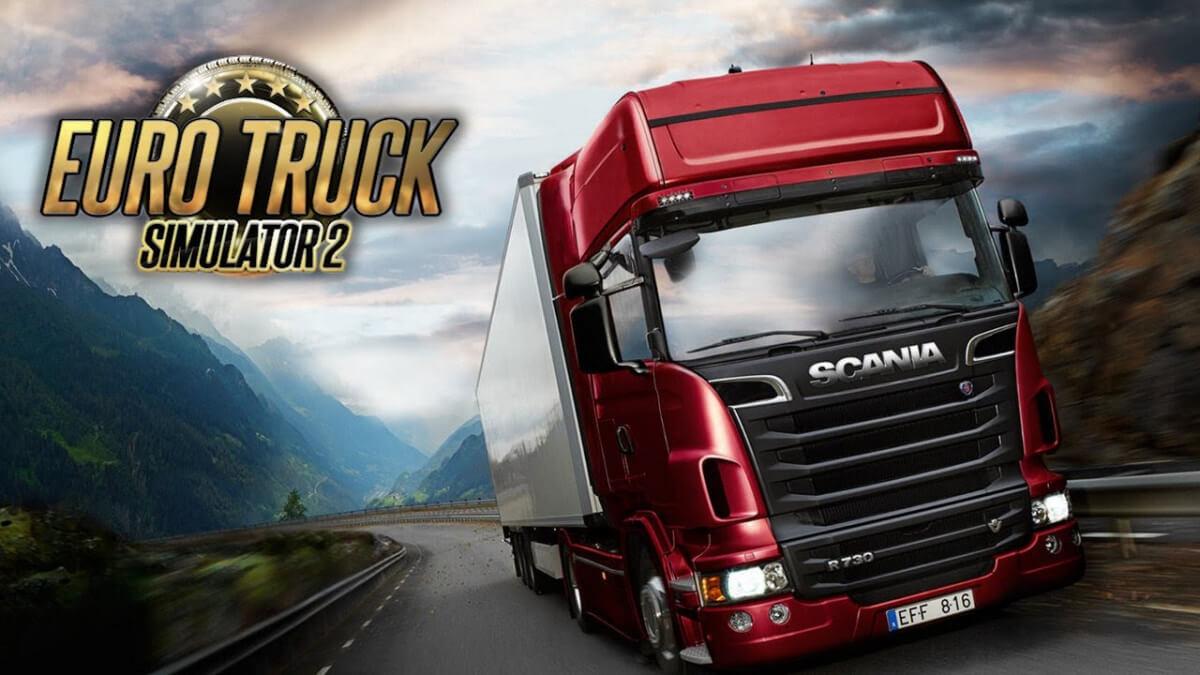 Készíts saját fuvart! | Euro Truck Simulator 2