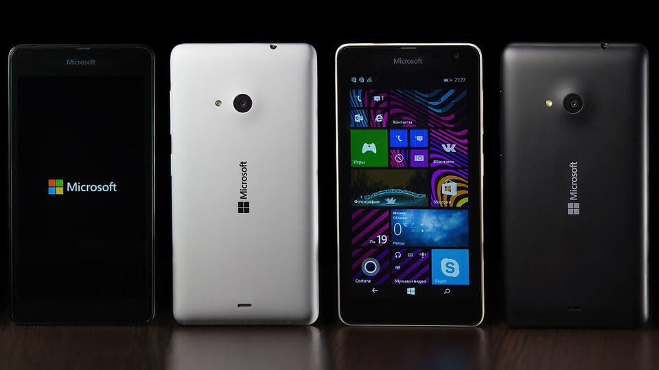Hivatalos: megszűnik a Windows 10 Mobile támogatása