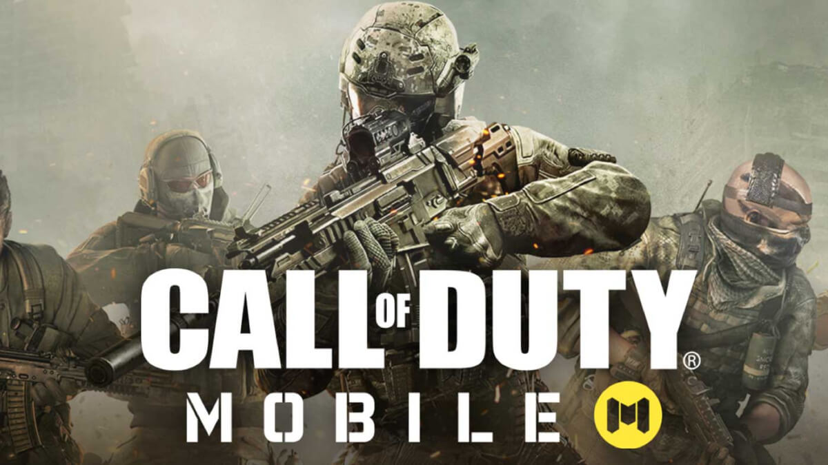 Call of Duty Mobilra? Naná!