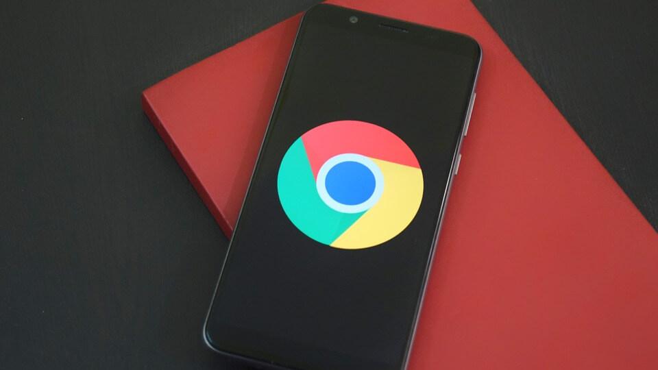 Androidon tér vissza a böngészőválasztó