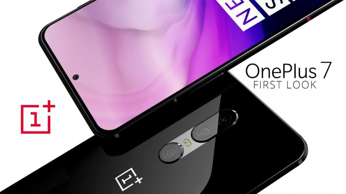 Ilyen lesz a májusban bemutatásra kerülő OnePlus 7