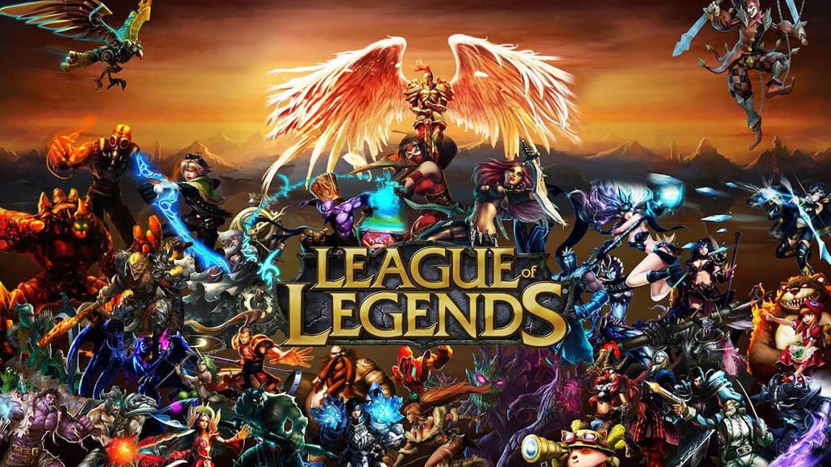 League of Legends kezdőknek - Kommunikáció, csapatharcok, felszerelés és rúna