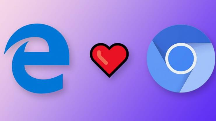 Megjelent a Chromimum alapú Microsoft Edge fejlesztői változata (kérdések – válaszok)