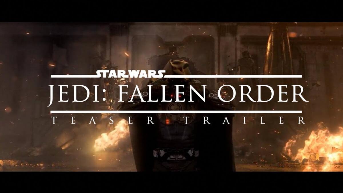 Hivatalos: Új Star Wars játékot mutat be az EA