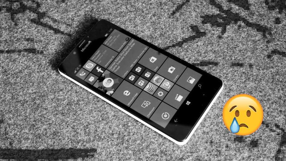 Windows 10 Mobile: Kezdődik a végjáték!
