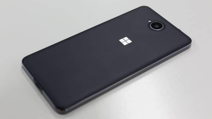 Lumia 650 - 3 év távlatából (rövid vélemény)
