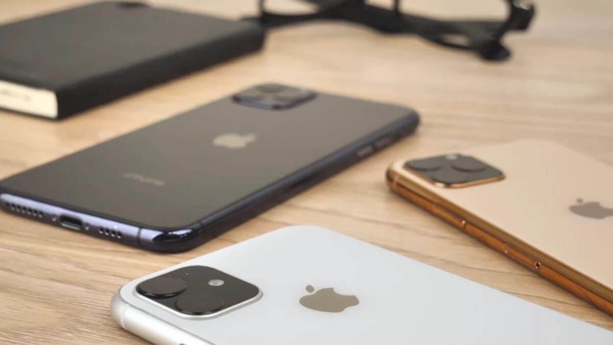 Kiderült, hogy idén 3 iPhone modellt mutatnak be
