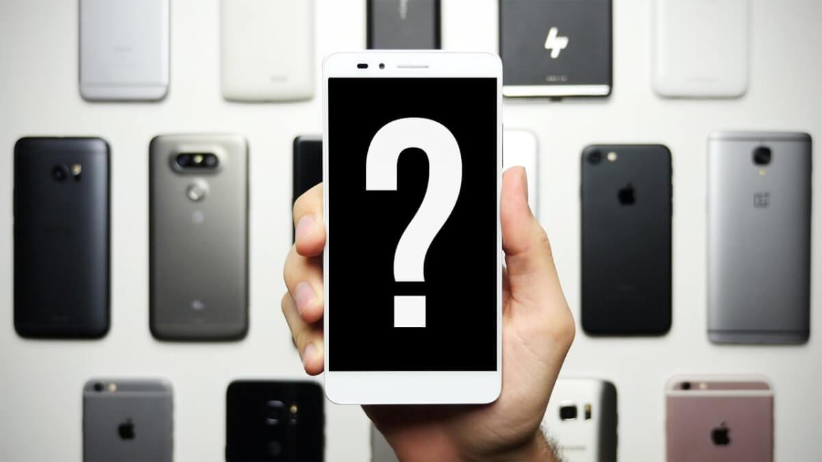 TOP 5 okostelefon az alsó kategóriában 50.000-tól 100.000 Forintig