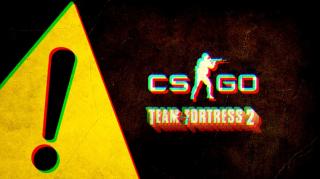 Kiszivárogtak a source kódok a CS:GO és Team Fortress 2 játékokból