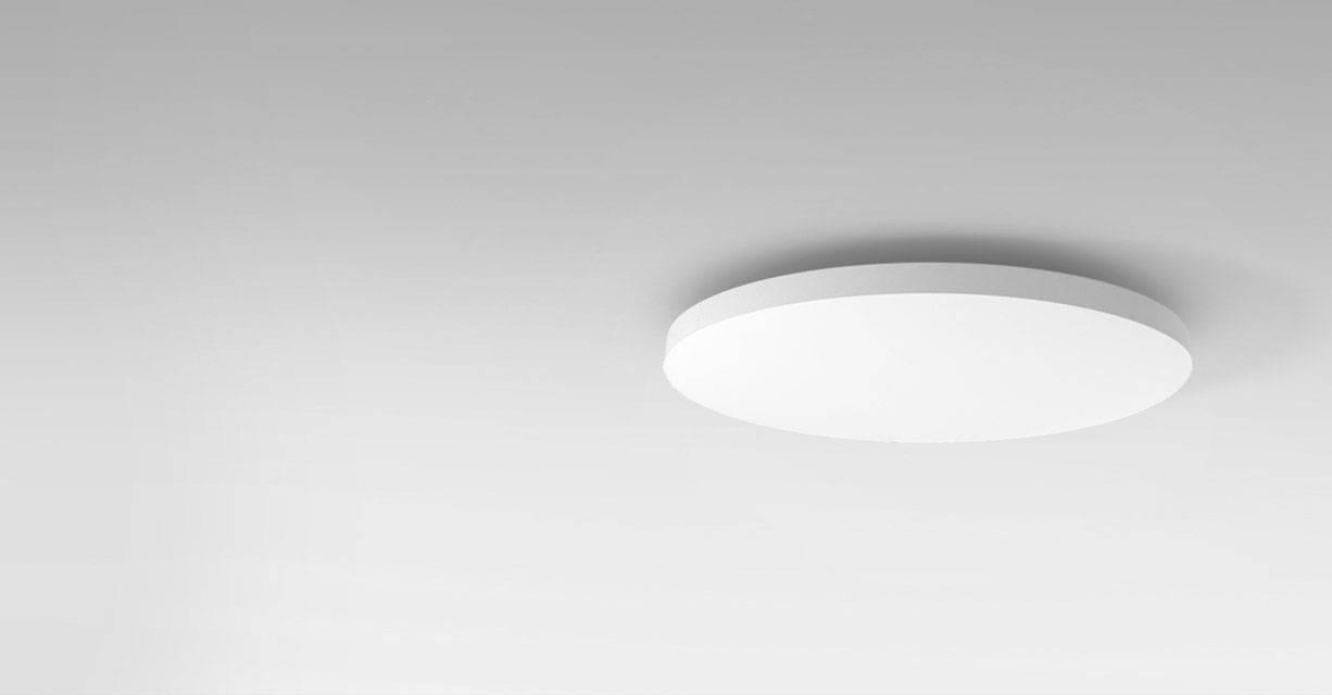 Xiaomi Mi LED Ceiling, amiből nem csak egyet szeretnél