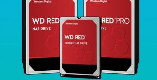 Western Digital válasza a SMR botrányra: Red Plus