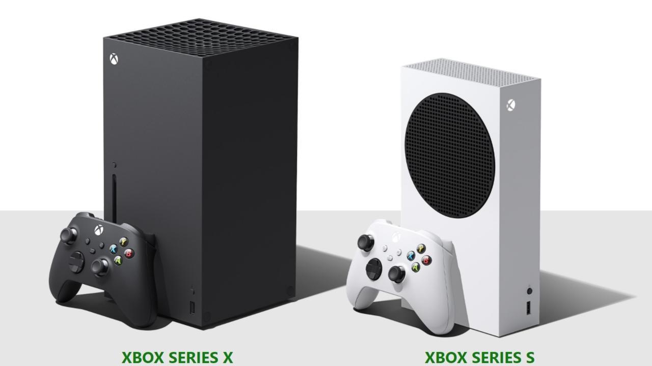 Xbox Series X és Series S specifikációk, árak, érkező játékok