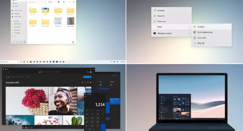 Decemberben elkészülhet a Win32 alkalmazások nélküli Windows 10X