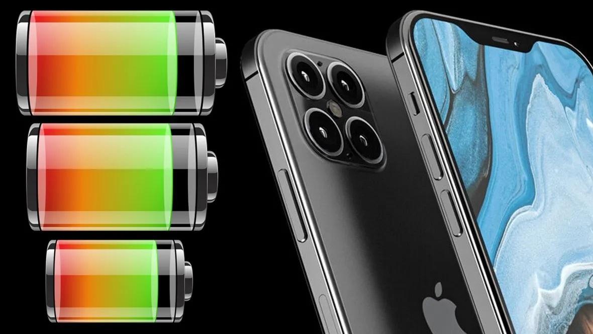 Lassan az okosórákban nagyobb akkumulátor lesz, mint az idei egyik iPhone 12 telefonban