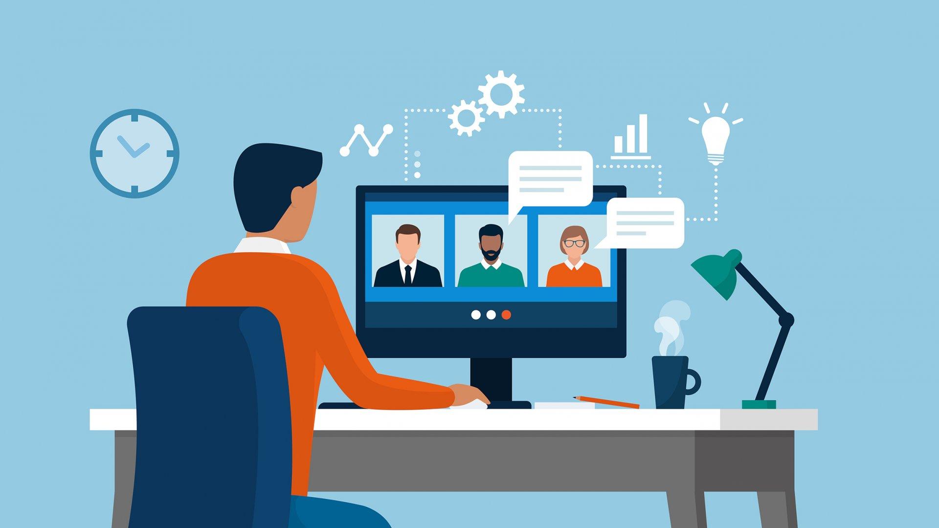 HomeOffice: Zsarolóprogramok és adatszivárgás elleni védekezés vállalkozások számára