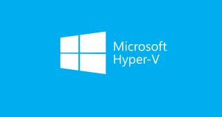 Hyper-V engedélyezése és virtuális gép létrehozása