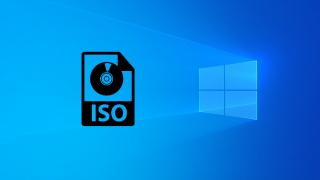 Hogyan töltsük le böngészőből a Windows 10 20H2 októberi lemezképfájlt