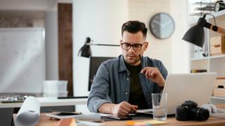 Home office alapkövetelmények