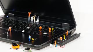 Használt laptopot Home Office-hoz?