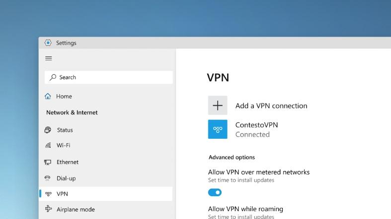 Jövőre kívánatosabb lehet a Windows 10 felülete