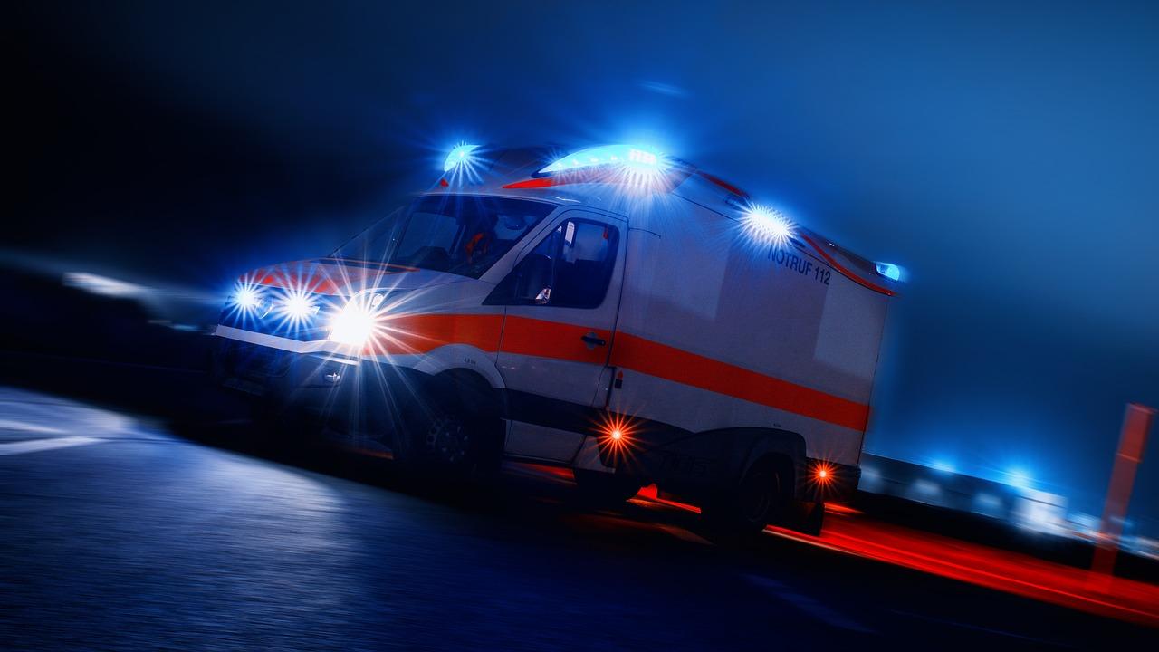 Magyarországon is bekapcsolták az AML-t: a 112 hívásakor most már tudni fogják, honnan telefonál