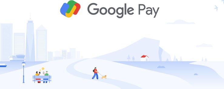 Megújul a Google Pay
