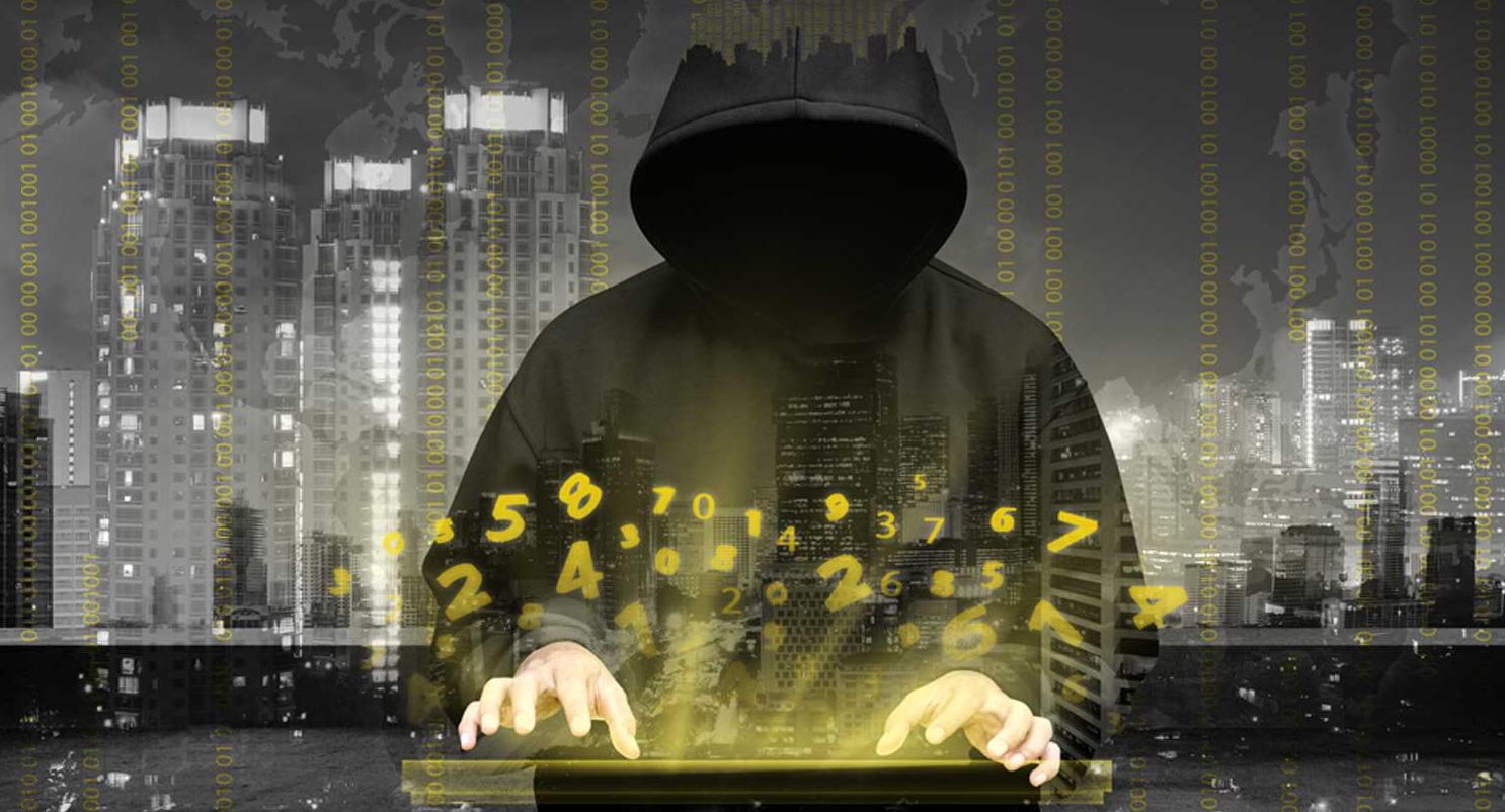 Egy Hacker összesen 34 millió felhasználói adatot lopott 17 vállalattól