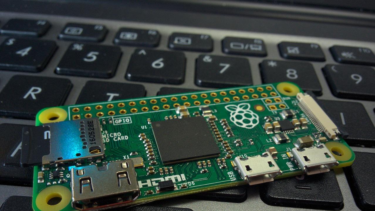 Jön az Android 11 Raspberry Pi 4-re