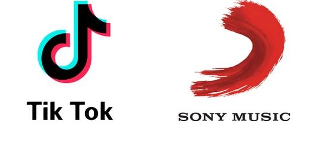 Házasodik a TikTok és a Sony Music