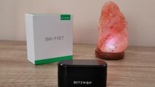BlitzWolf BW-FYE7 – egy promóció nélküli teszt