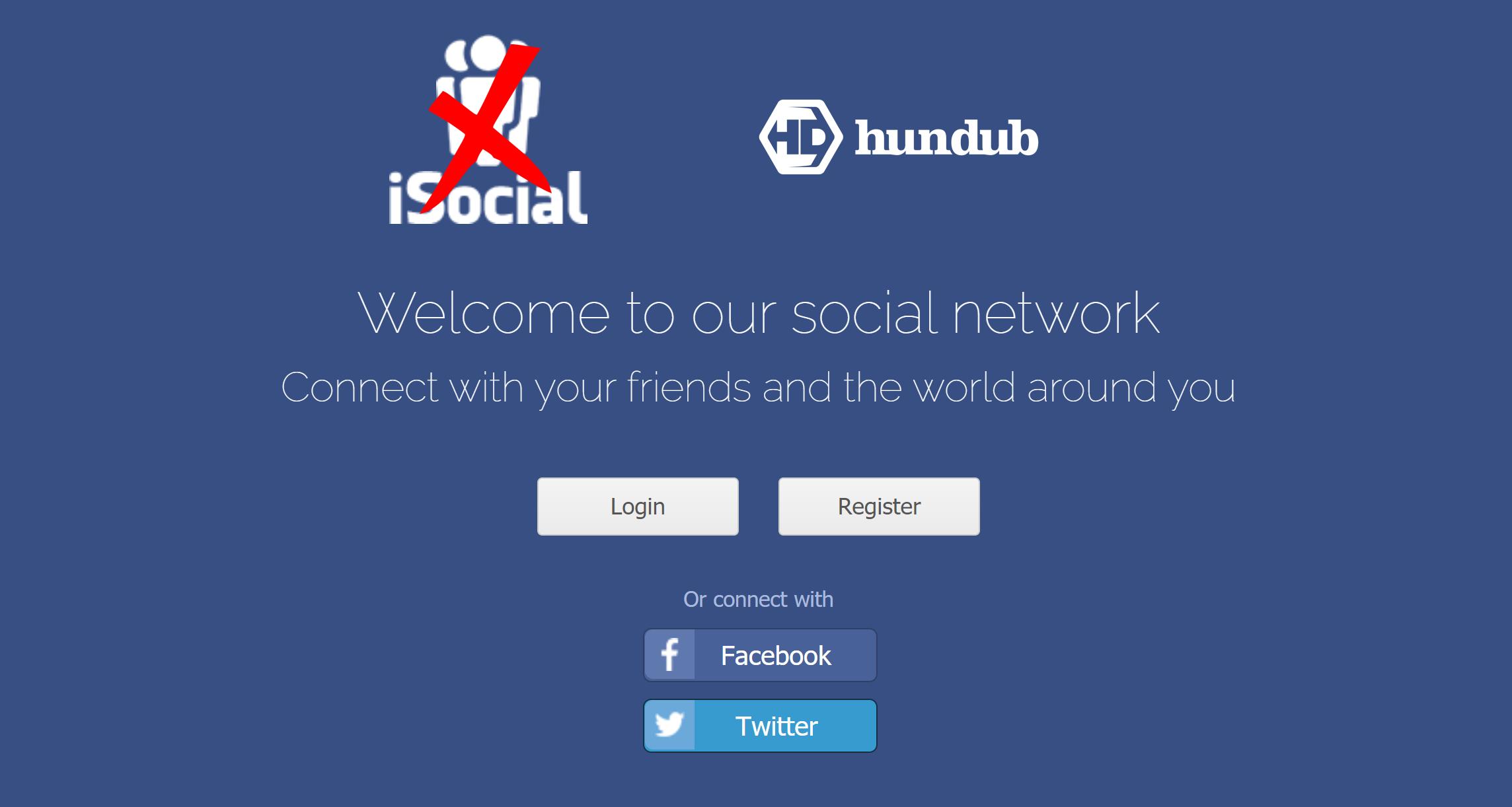 9000 forintos közösségi média motor fut a Hundub alatt