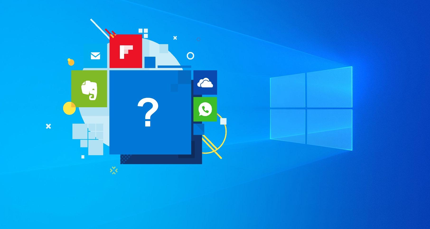 Programok automatikus, felügyelet nélküli telepítése Windows 10 alatt
